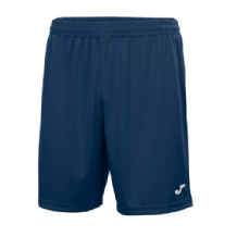 Ballynahinch Olympic Nobel Football Short  Navy - Youth 2018